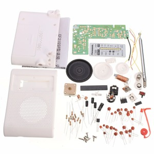 Image 1 - AM FM วิทยุชุดอะไหล่ CF210SP Suite สำหรับ Ham อิเล็กทรอนิกส์คนรัก DIY