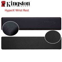 Kingston HyperX Wrist Rest Mouse Pad For Keyboard Computer Laptop Notebook Gaming Wrist Support 457*88*22MM Mice Pad