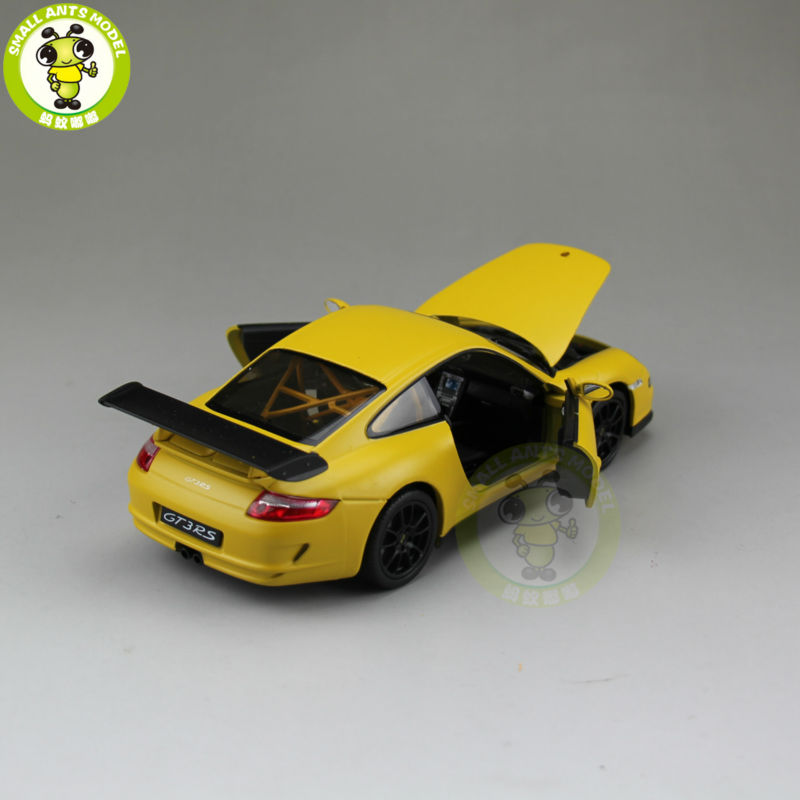 911 GT3 7
