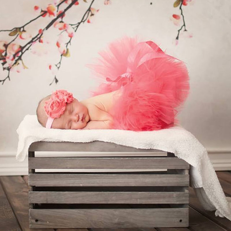 2016-NEW-Princess-Newborn-Tutu-and-Matching-Flower-Headband-Baby-Photography-Prop-Skirt-Birthday-Sets-For-Baby-Girls-TT004-1-1