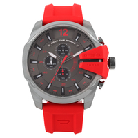 Diesel CHIEF officer series three time chronograph watch DZ4427