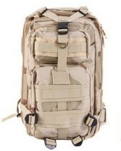 Military Large Capacity Backpack For Women & Men