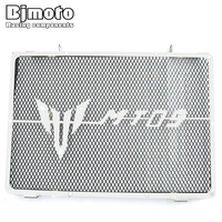Orange Silver Stainless Steel RADIATOR GUARD COVER Grill Protector Fit For KTM DUKE 125 200
