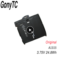 GONYTC 3.75V Original Battery For Apple iPad 1 1st Generation A1315 A1219 A1337 616 0448 Series Laptop Genuine Notebook battery