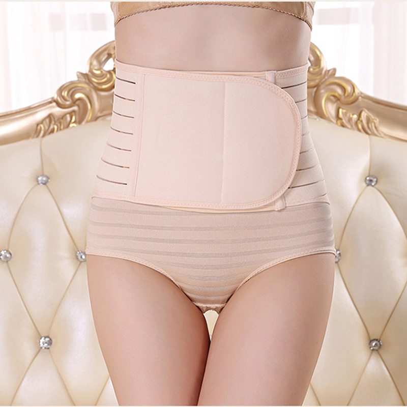 Today star Women Postpartum Belly Band 2017 Women Shapewear Reducers New After Pregnancy Belly Belt Maternity Bandage Band Pregnant Belt