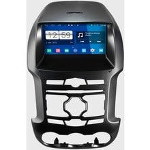 Winca S160 Android 4.4 System Auto DVD GPS Headunit Sat Nav für Ford Ranger mit Wifi/3G Host Radio-tonbandgerät