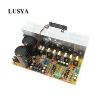 Lusya HiFi High power amplifier board Two channel digital power amplifier board 300W*2 for 5 15 inch Professional speaker T0251