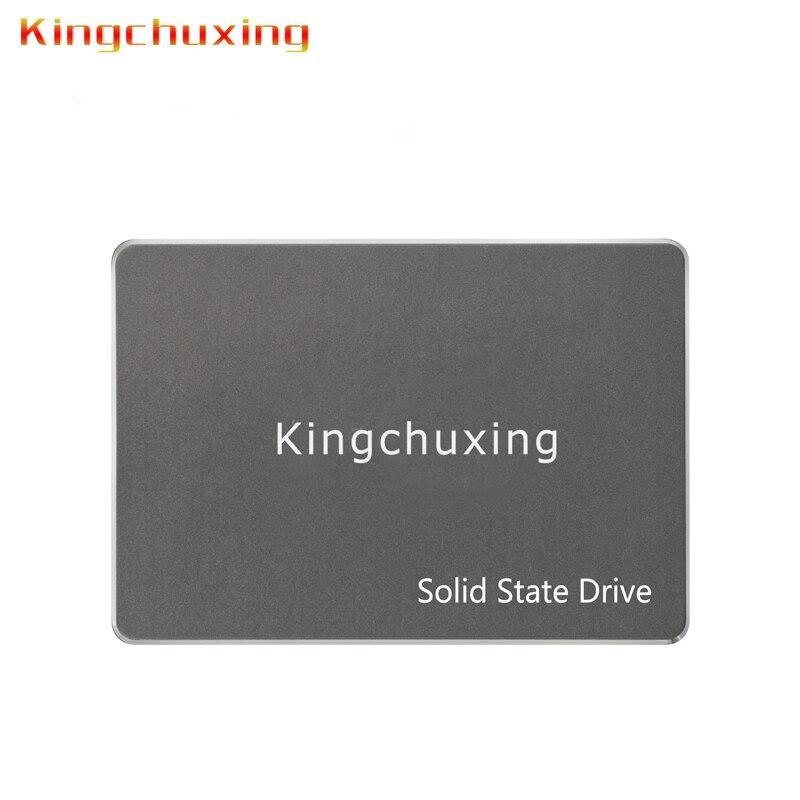 Kingchuxing disque SSD à semi-conducteurs 2.5 ''sata3 512 gb 1 to PC ordinateur de bureau ordinateur de bureau disco disque dur disque dur disco ssd lecteur flash
