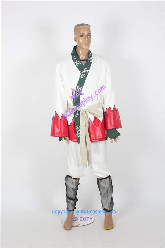 Naruto Young Jiraiya Cosplay Costume - Disfraces