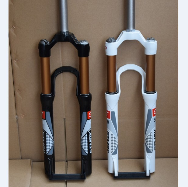 High quality mountain bike fork /  Bike mtb fork 26/ultralight mtb suspension mountain bike four perlin disc hubs 32 holes high quality lightweight flexible rotation bicycle hubs bzh002