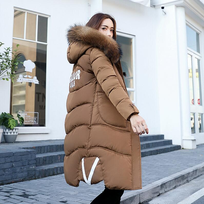 Winter women coats thickening Cotton coat long fur winter large size women clothing loose thick clothes woman parkas outerwear children winter coats jacket baby boys warm outerwear thickening outdoors kids snow proof coat parkas cotton padded clothes