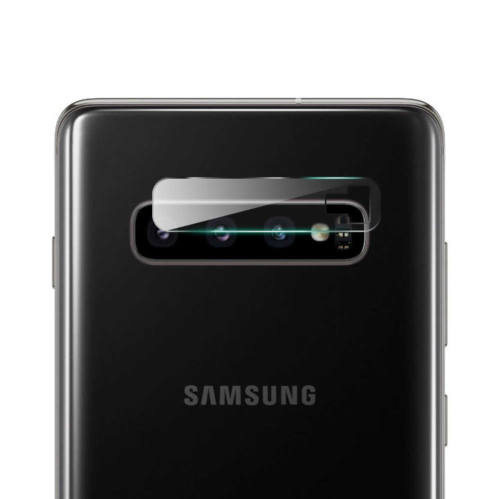 NYFundas para samsung galaxy Nota 10 s8 s9 s10 s10e s10 plus s7 s6 edge plus camera lens protector temperado vidro Traseiro acessório