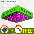 Mars Hydro Reflector 300 W LED Grow Light Full Spectrum Veg/Bloom Schakelbaar voor Alle Indoor Planten en Bloem groeiende Phytolamp