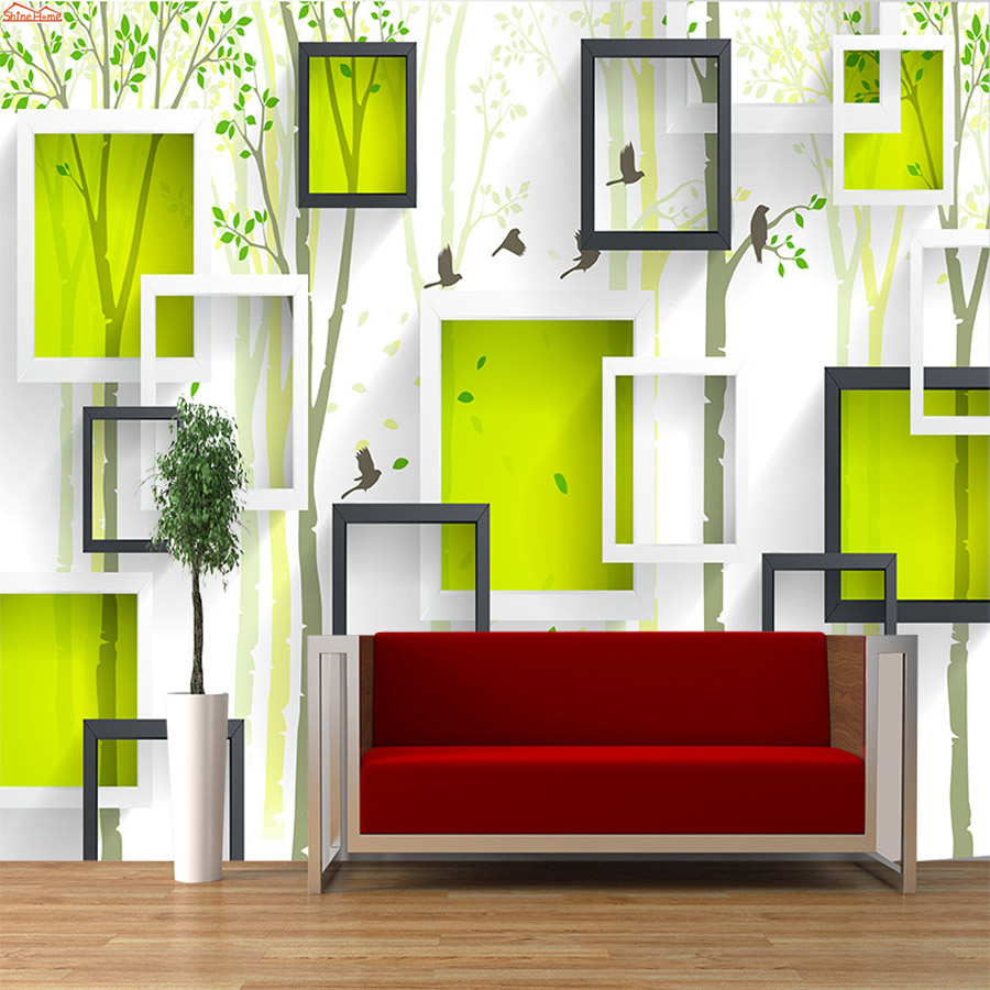 ShineHome-Modern 3d Photo Wallpaper Murals for Walls Roll Brick 3d Wall Paper Flower Mural Rolls Papel Pintado Pared Rollos shinehome abstract brick black white polygons background wallpapers rolls 3 d wallpaper for livingroom walls 3d room paper roll