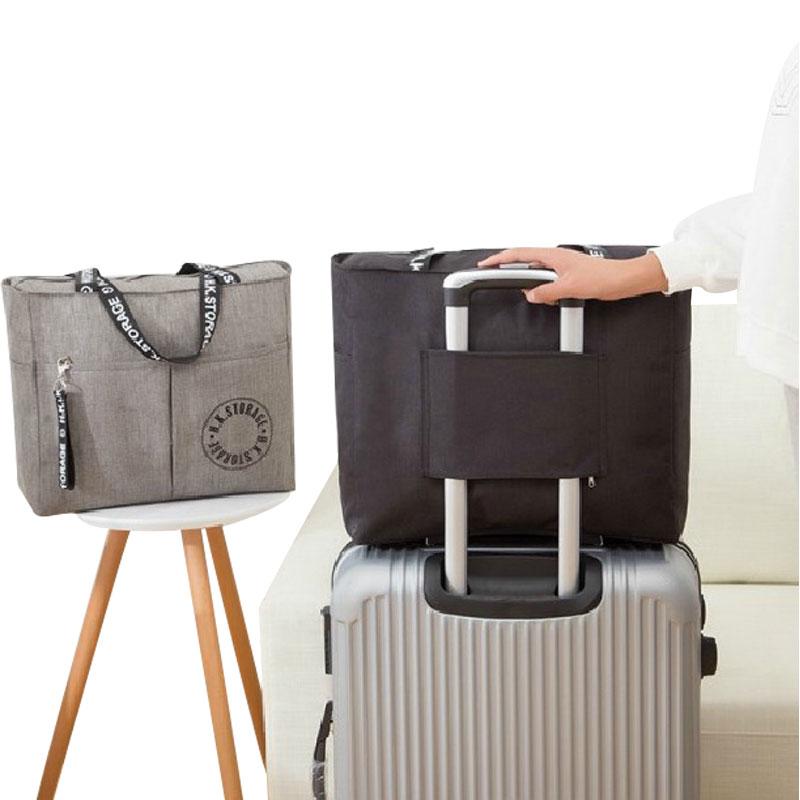 High Quality Travel Bag Waterproof Foldable Storage Carry Lu