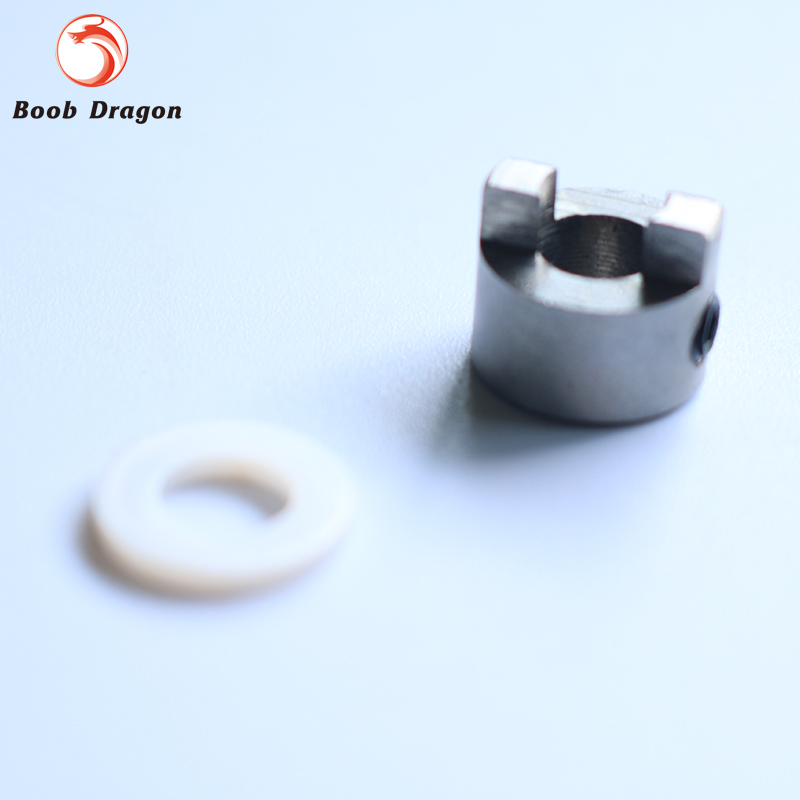 Pro drive dog DIA 6 35MM for 26CC gas engine rc boat parts