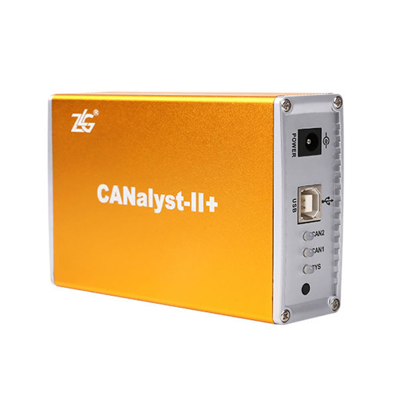 CANalyst-II+ High-layer Protocol Analyzer