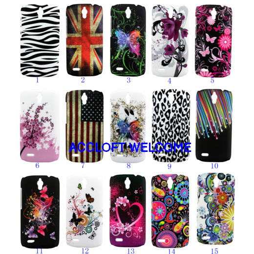 online store f5cb5 fb2f2 US $4.99 |Huawei Ascend G610 Case ,Beautiful Floral Design Hard Phone Back  Cover Huawei G610 G610s C8815 Case 1pc/lot Free Shipping on Aliexpress.com  ...