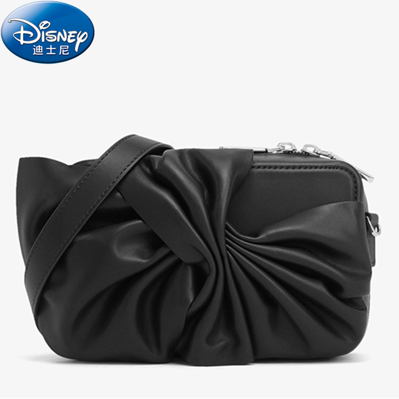 Disney Fashion Women's Handbags Luxury Unique Design Crossbody Bag Designer Famous Brands Tote Bag Hand bags for Young Girls fashion girls pet hand bag brooch set