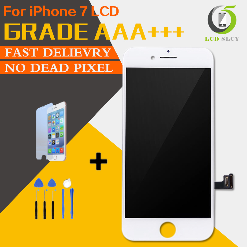 Perfect 3D Touch Grade AAA For iPhone 7 LCD 4.7 inch Screen Diaplay LCD Touch Pantalla 100% No Dead Pixel For iPhone 6G 6S 8 LCD-in Mobile Phone LCD Screens from Cellphones & Telecommunications on Aliexpress.com | Alibaba Group