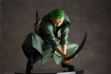 Zoro Action Figure