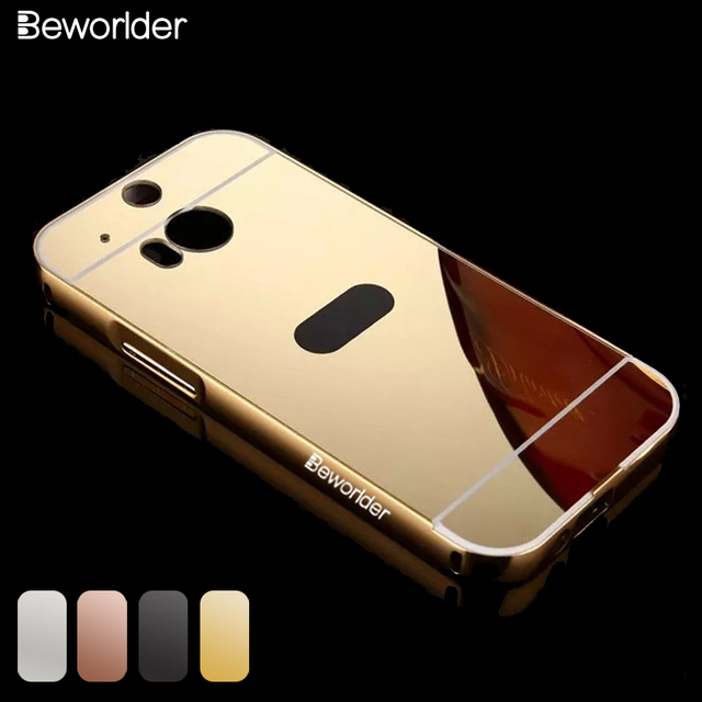 htc one m8 gold case. Beworlder For HTC Desire 820 816 626 826 One M8 M9 M10 Case Gold Color Htc