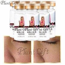 Plant Gift Hot Koop Co-enzym Q10 Originele Vloeistof Anti Rimpel En Anti Aging Hydraterende Serum Schoonheid 10 ml * 7 stks