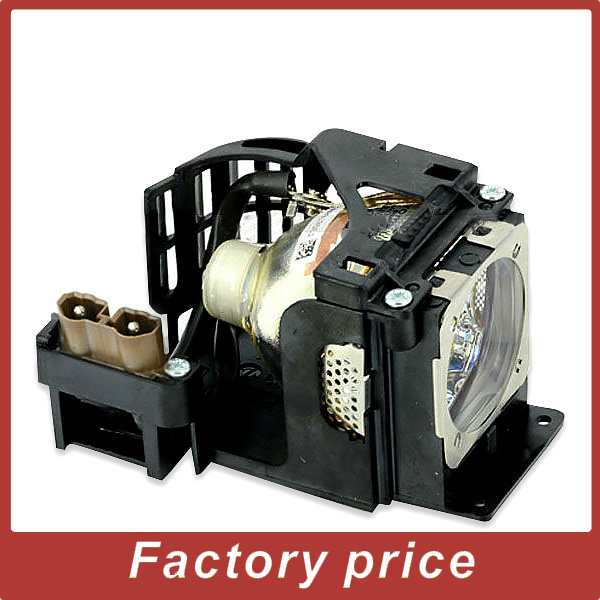 ФОТО Compatible  Projector Lamp  POA-LMP93 610-323-0719  Bulb for PLC-XE30 PLC-XU70 PLC-XU2010C