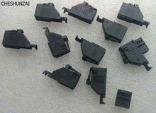 10 шт. TYCO AMP Коннектор CHESHUNZAI 8E0 971 980 автоматический и Электрический для корпуса VW, Соединительный зажим