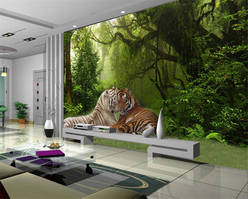 3d Wall Painting Ideas Bedroom