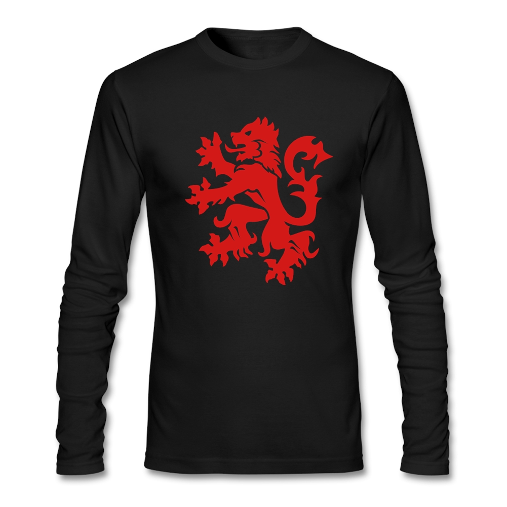 Compare prices on rampant lion online shopping buy low for Create your own t shirt store online