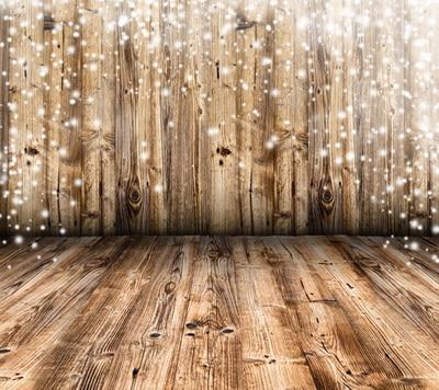 HUAYI 8x8ft seamless backdrop wood floor for photography wedding vinyl backdrops woods background XT-2661