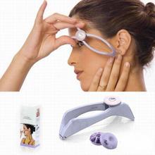 50 комплектов макияж красота лица шеи инструменты для удаления волос Эпилятор тела Threader система DHL