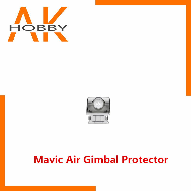 Original Mavic Air Gimbal Protector for DJI Mavic Air Drone Gimbal Camera Cover