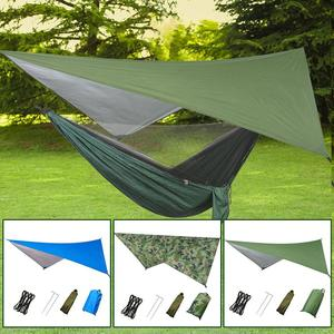 Outdoor Multi-Function Tent Ca
