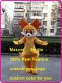 pokemon go mascot costume Fennekin custom fancy costume anime cosplay kits mascotte fancy dress carnival costume41598