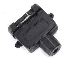 12v 7 pin flat  trailer  socket Truck adapter plug connector waterproof caravana car rv accessory car campe autoparts Australia