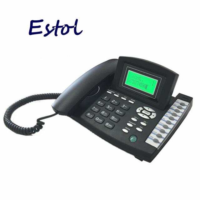 US $110 0 |NAT 5 SIP lines VoIP Phone,Asterisk Elastix compatible SIP IP  Phone,RJ45,Cheap Telephone SIP 2 0 Reception Phone Desktop-in VoIP Phones