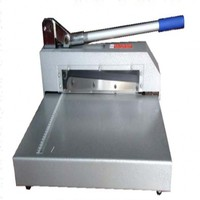Aluminum Sheet Cutter Heavy Duty PCB Board Polymer Plate Metal Steel Sheet Cutting Machine Shear