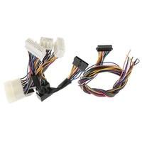 For Honda CRV/Civic 1988 1989 1990 1991 Car OBD0 to OBD1 ECU Conversion Jumper Wire Wiring Harness