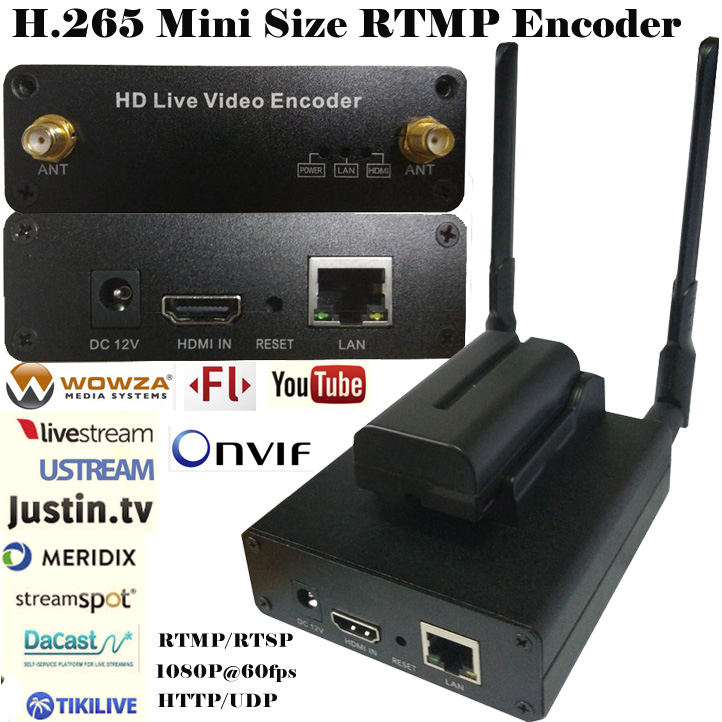 buy hevc avc wifi hdmi iptv streaming encoder for live streaming. Black Bedroom Furniture Sets. Home Design Ideas