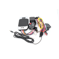 Quad Band GPS Vehicle Car Tracker Coban GPS 303C With PC Software And Android Phone And