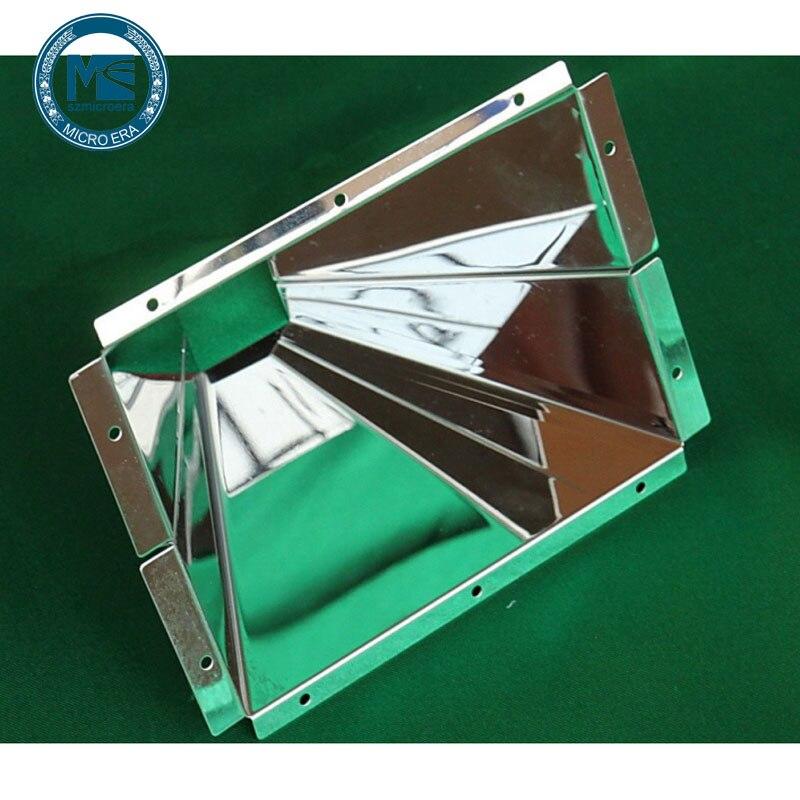 Aliexpress.com : Buy DIY led projector parabolic reflector ...