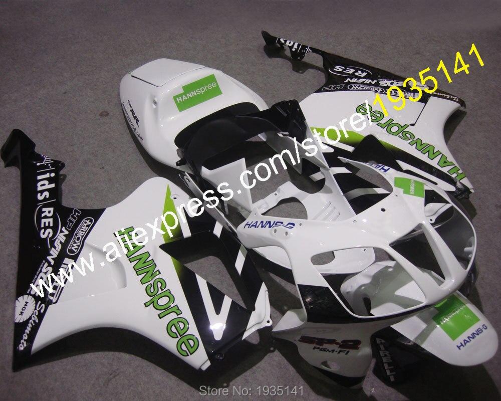 Горячие продаж,компания hannspree части для Honda VTR1000 RC51 2000-2007 втр 1000 00 01 02 03 04 05 06 07 RVT1000RR спортивный мотоцикл обтекатель