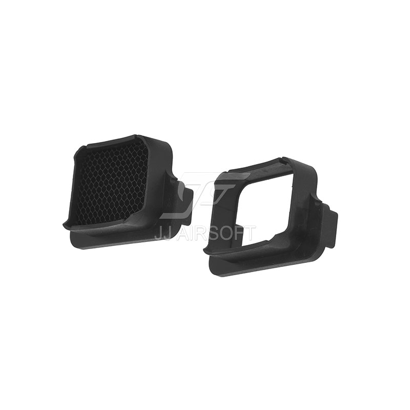 JJ Airsoft XPS 3-2 Red / Green Dot, QD Mount (Negro) Compre uno y - Caza - foto 5