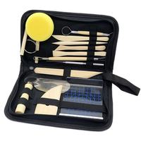 Diy Crafts Tool Set Professional Clay Sculpting Tools Pottery Carving Modelling Hobby Carved Mud Tools Carved