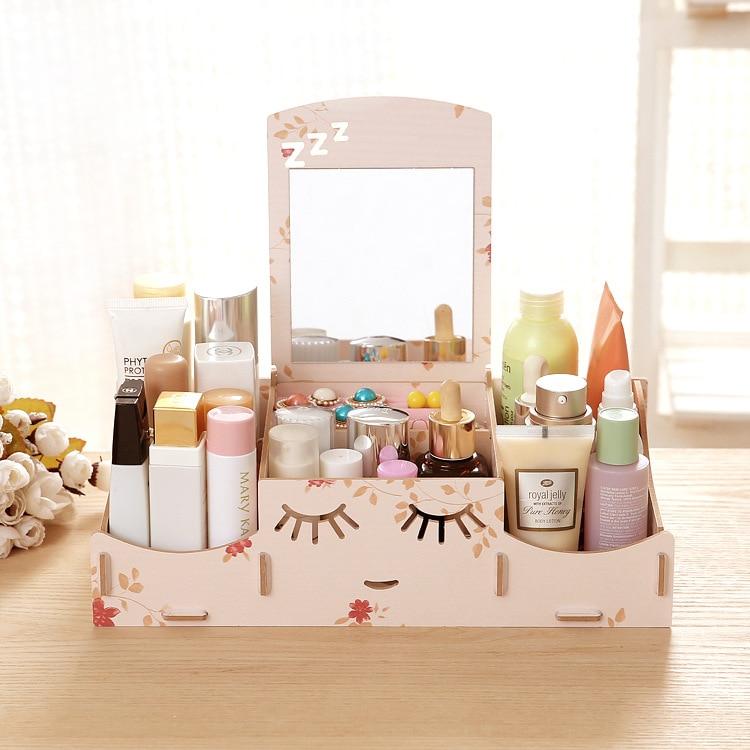 Popular Mirror Makeup Organizer-Buy Cheap Mirror Makeup