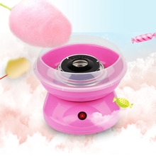 Sweet Cotton Candy Maker Electric Mini DIY Cotton Candy Machine 110V/220V Portable Cotton Sugar Floss Machine