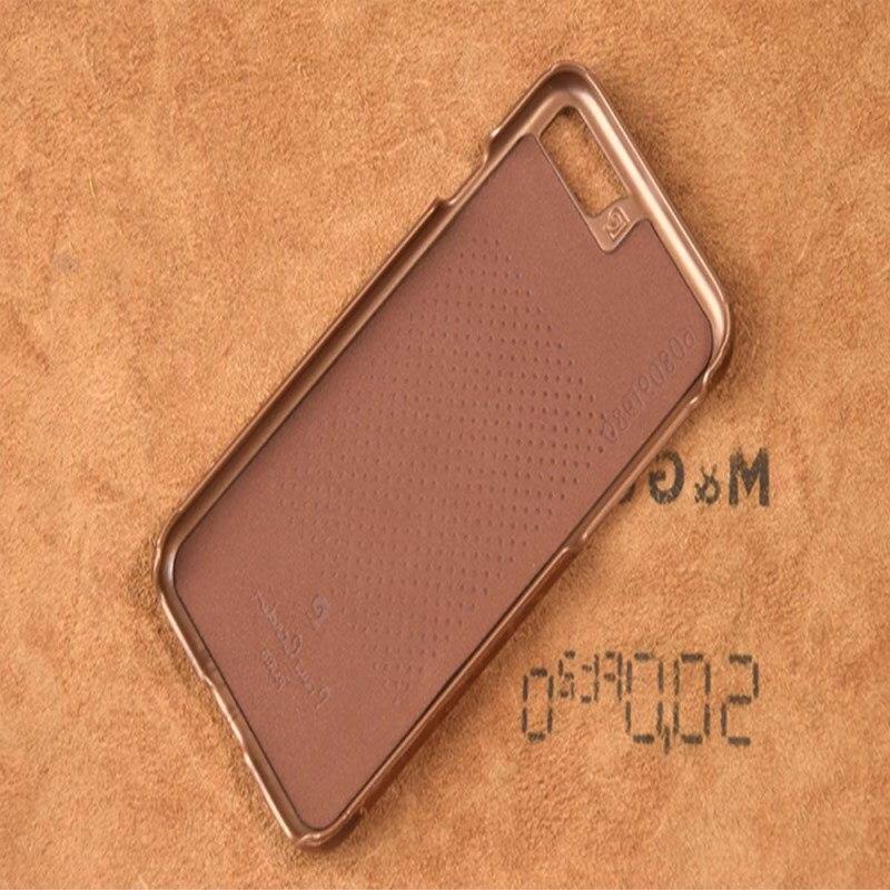 Pierre Cardin For iPhone SE 2020 Բնական կաշվե - Բջջային հեռախոսի պարագաներ և պահեստամասեր - Լուսանկար 3