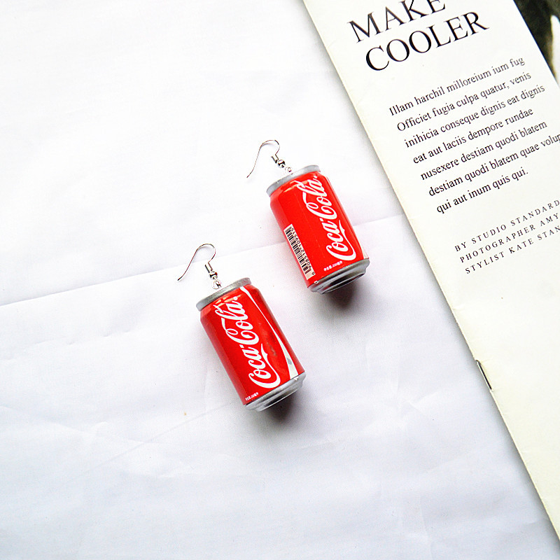 Soda Pop Earrings 2